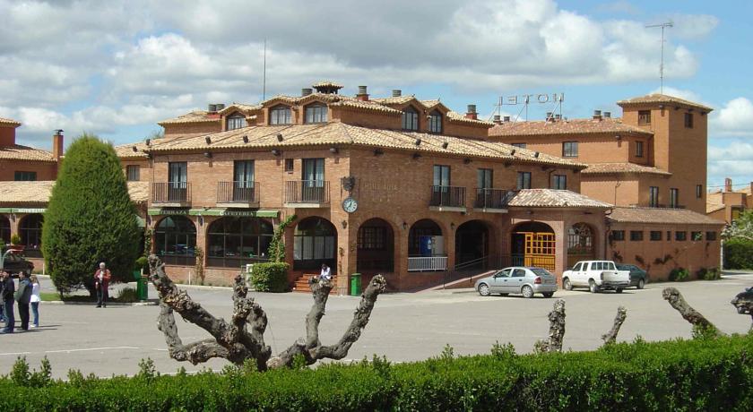 Alisa, Burgos