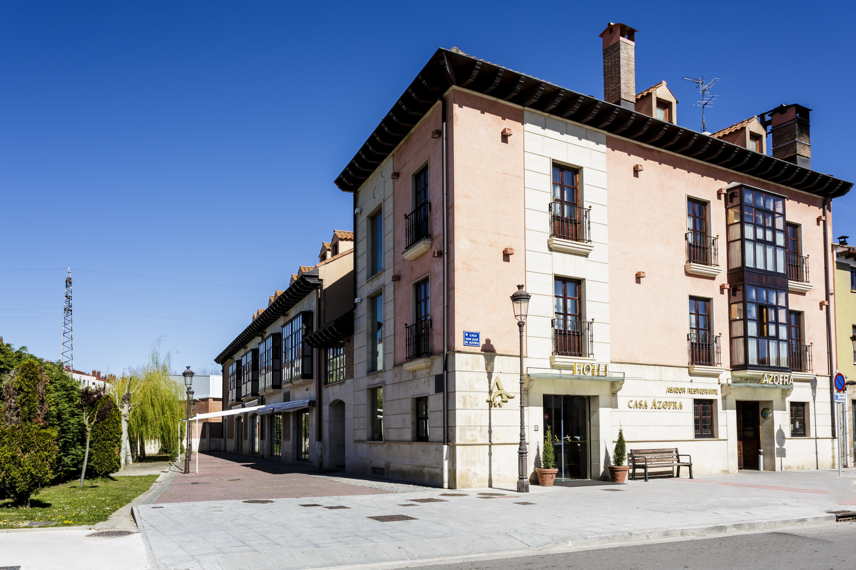 Azofra, Burgos