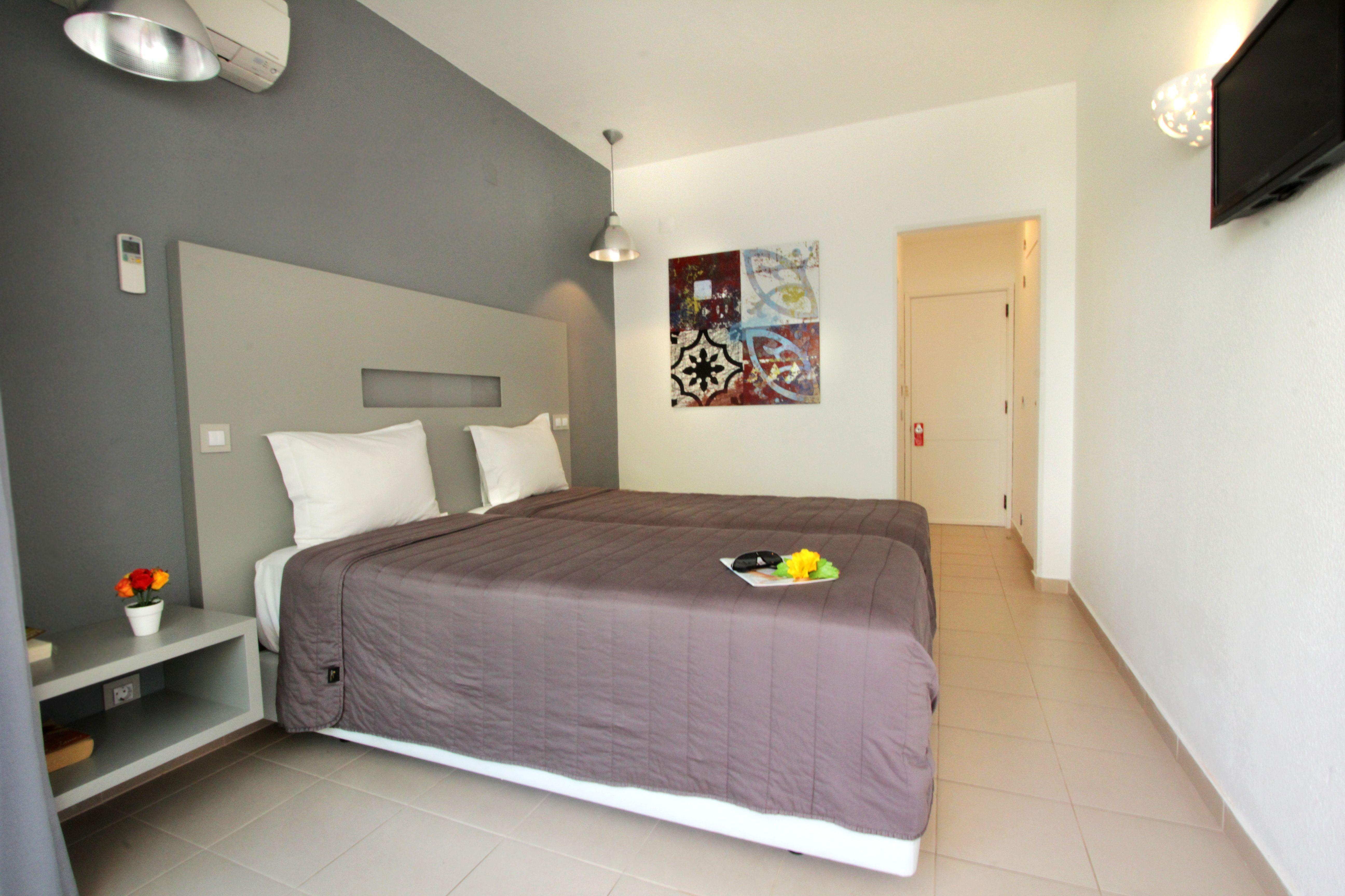 Carvi Beach Hotel, Lagos