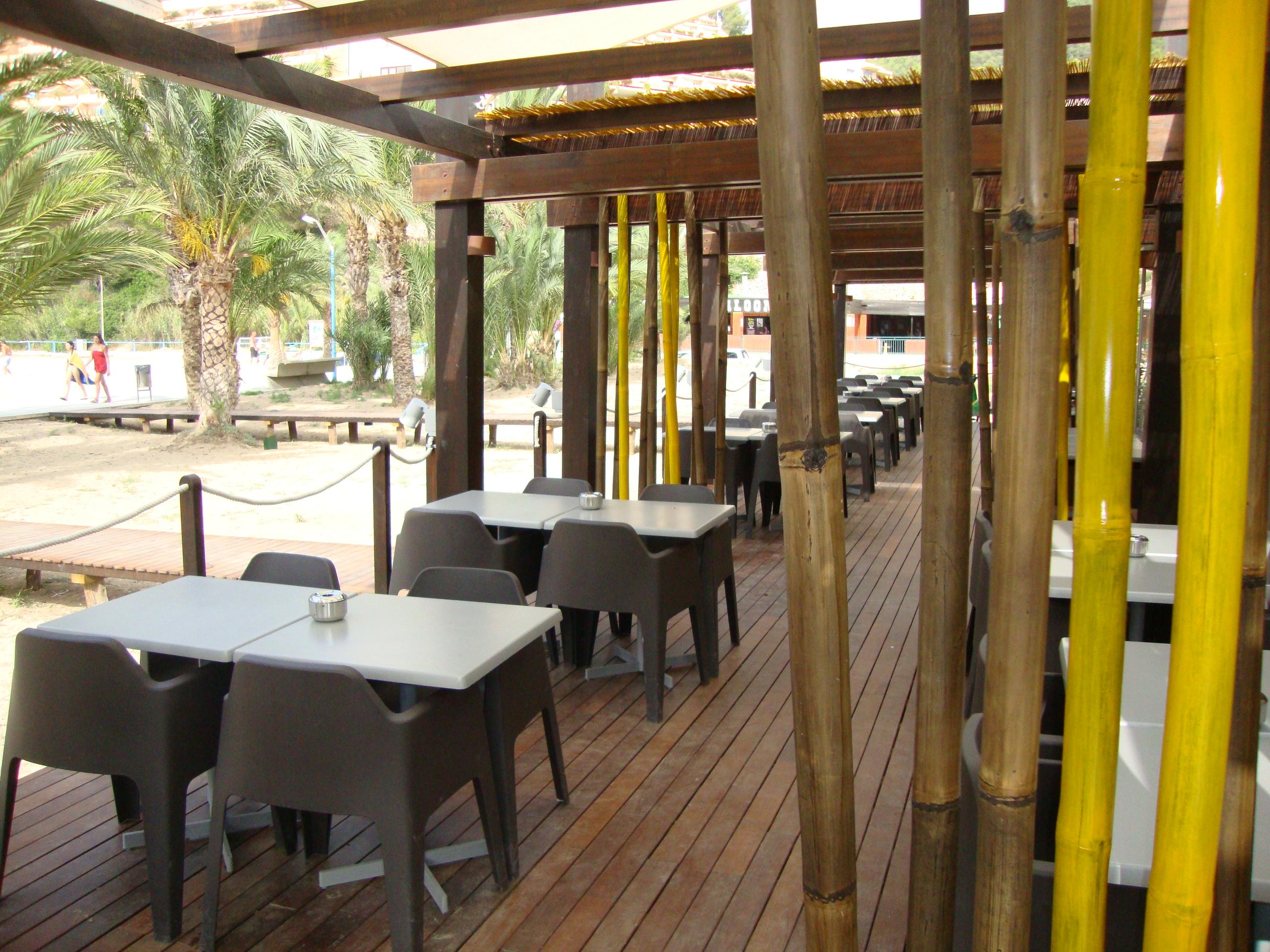 Complejo  San Miguel Park y Esmeralda Mar