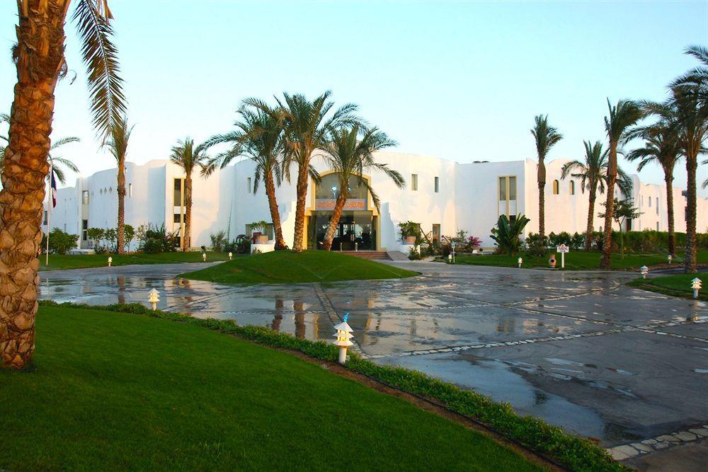 Luna Sharm Hotel