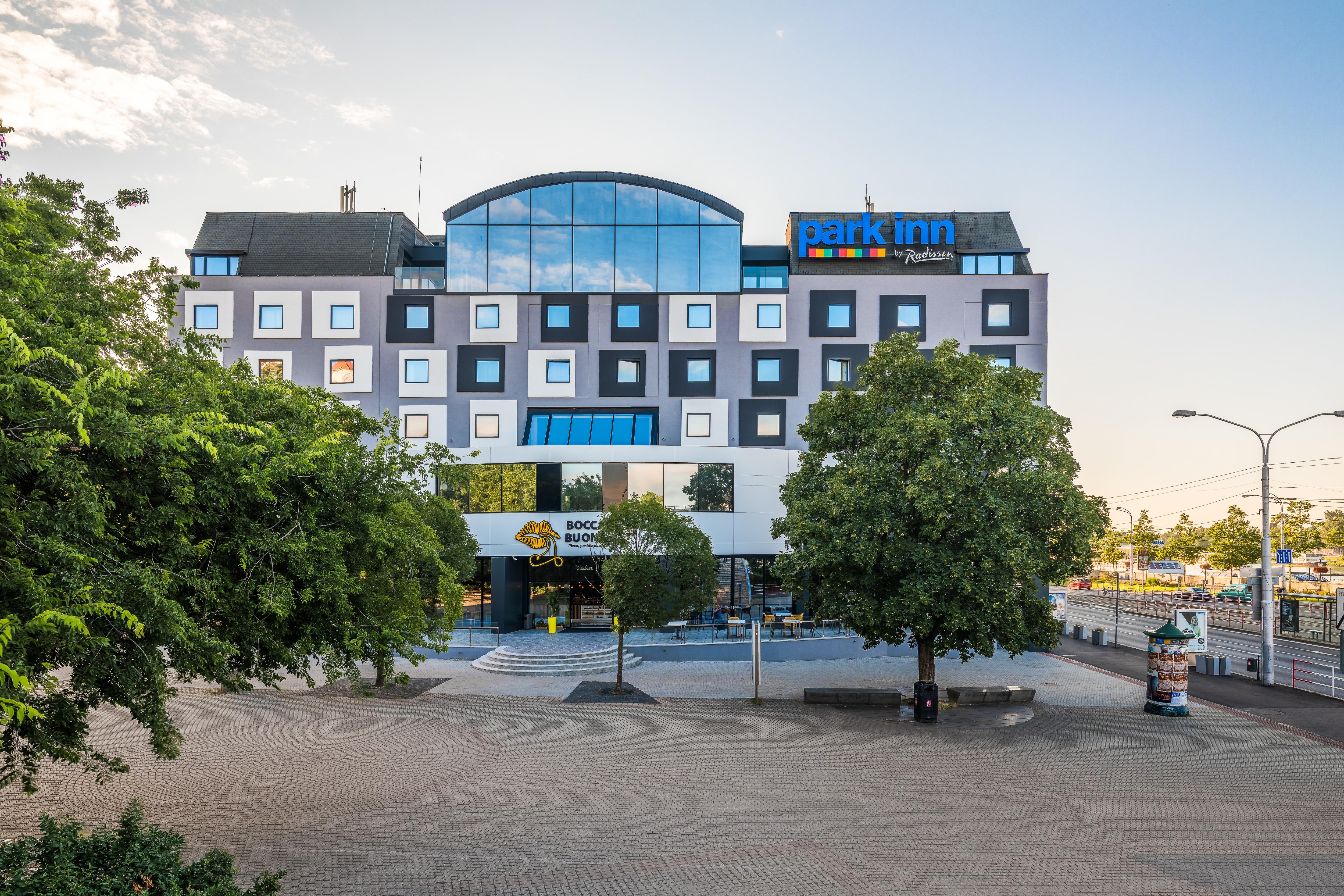 Park Inn Danube, Bratislava, Bratislava I