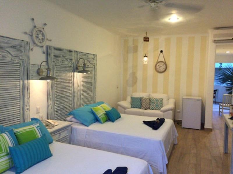 Hotel Coco Rio, Cozumel