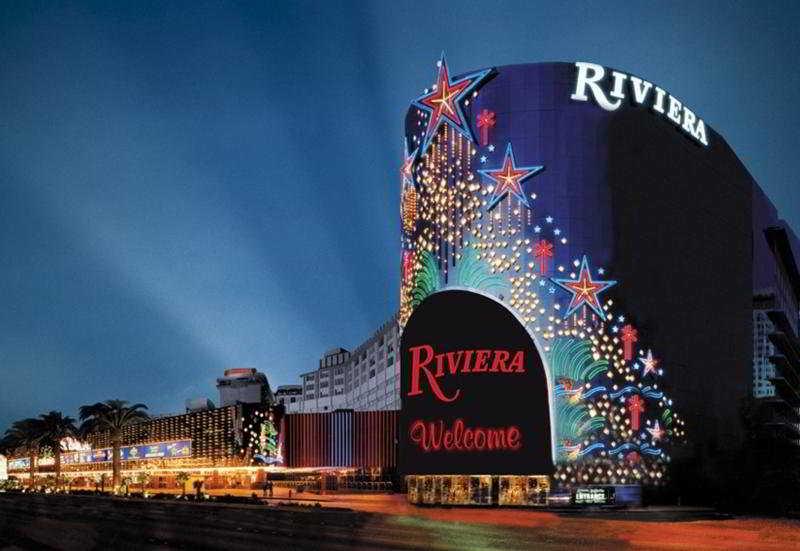 Riviera Hotel and Casino, Clark
