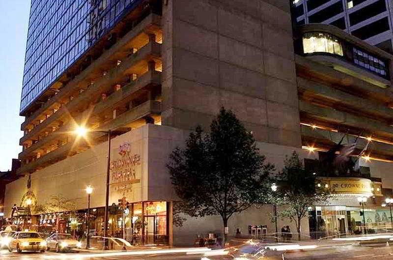 Sonesta Hotel Philadelphia, Philadelphia
