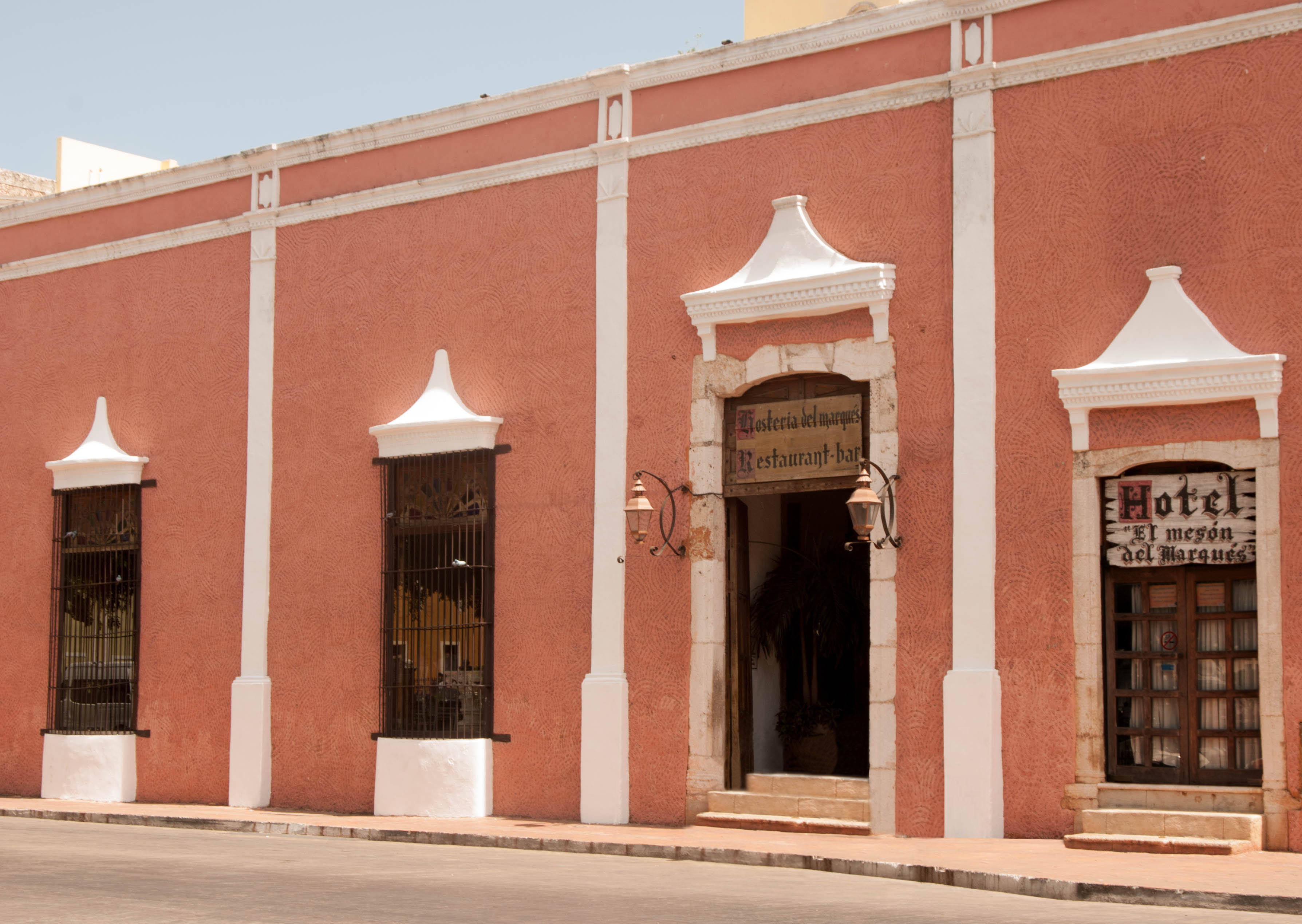 El Meson del Marques, Valladolid