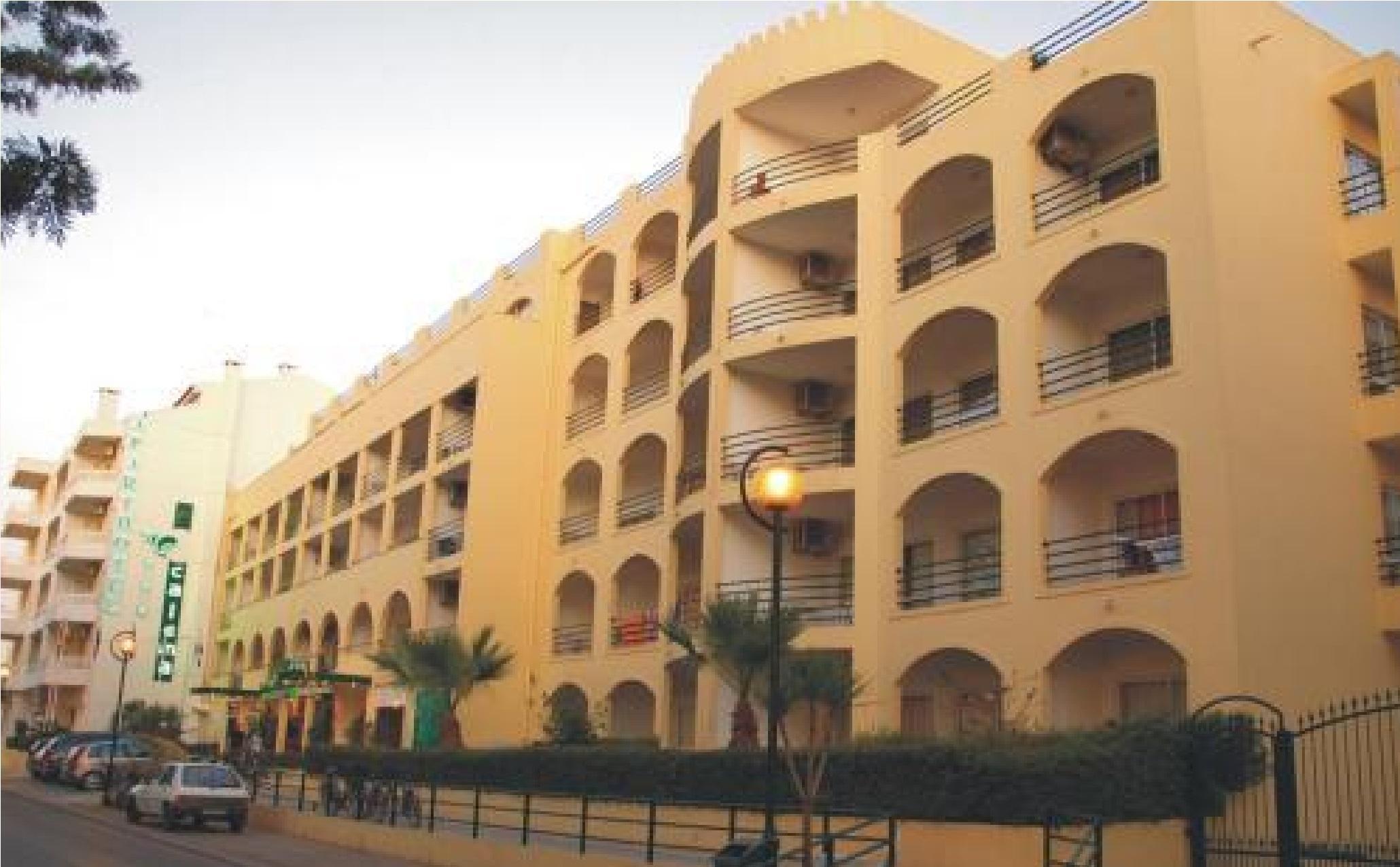 Aparthotel Calema Avenida Jardim, Vila Real de Santo António