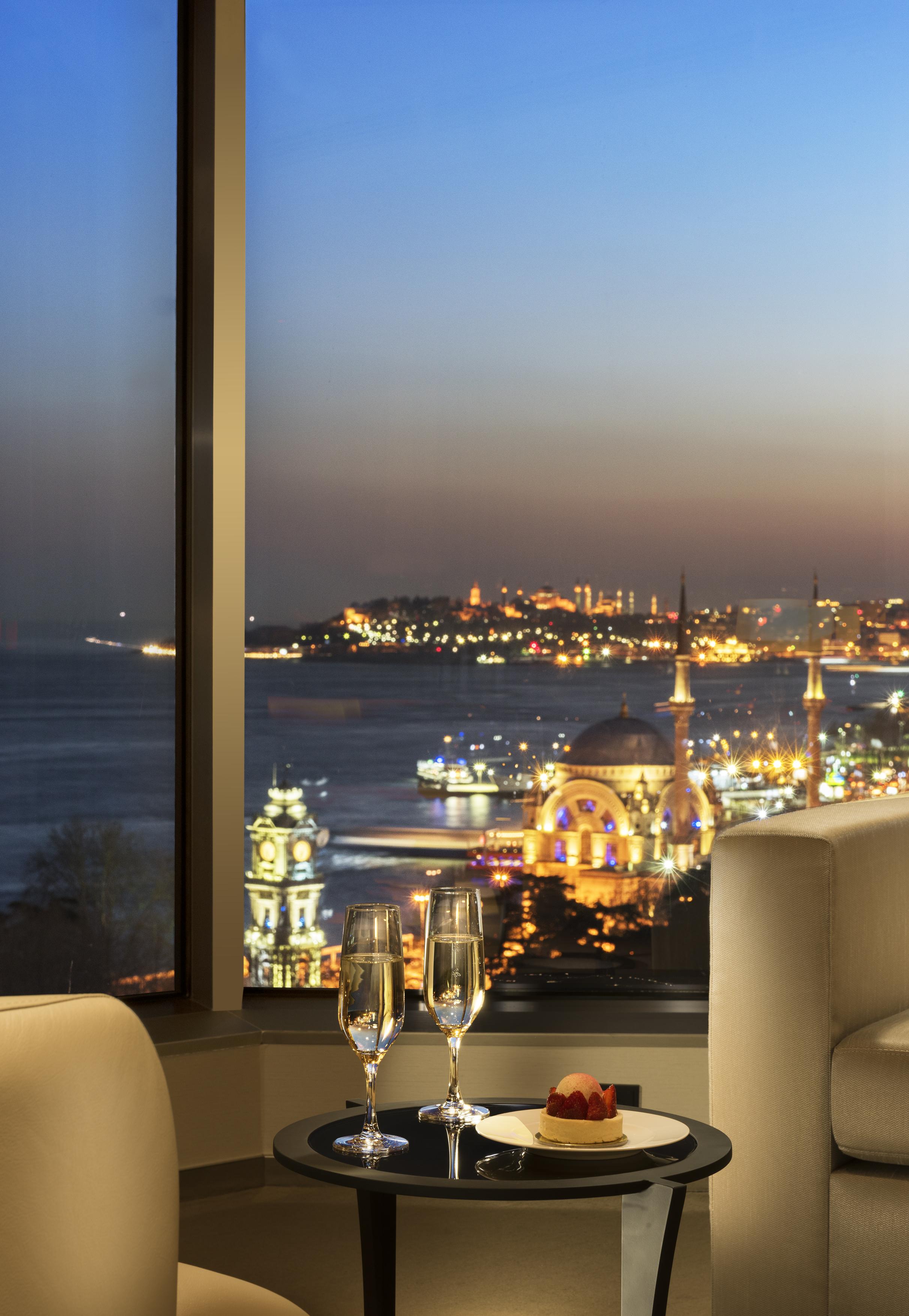 Swissôtel The Bosphorus - Istanbul