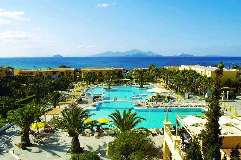 Atlantica Porto Bello Beach, South Aegean