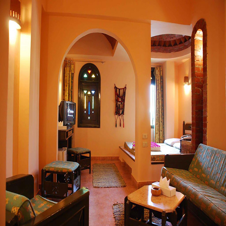 Amar Sina Village, Sharm el-Sheikh