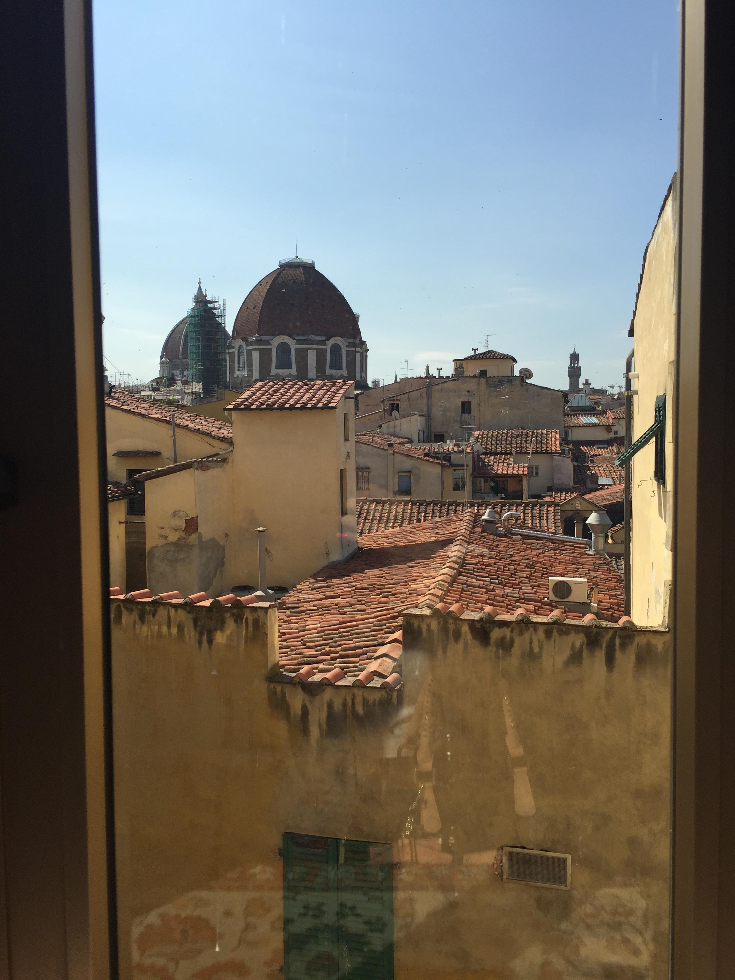 Ascot, Florence