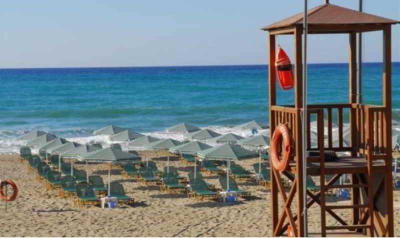 Minos Mare, Crete