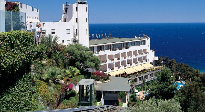Hotel Antares, Messina