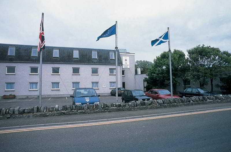 Norseman Hotel, Highland