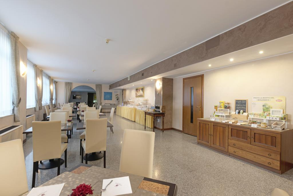 Hotel Concorde Fiera