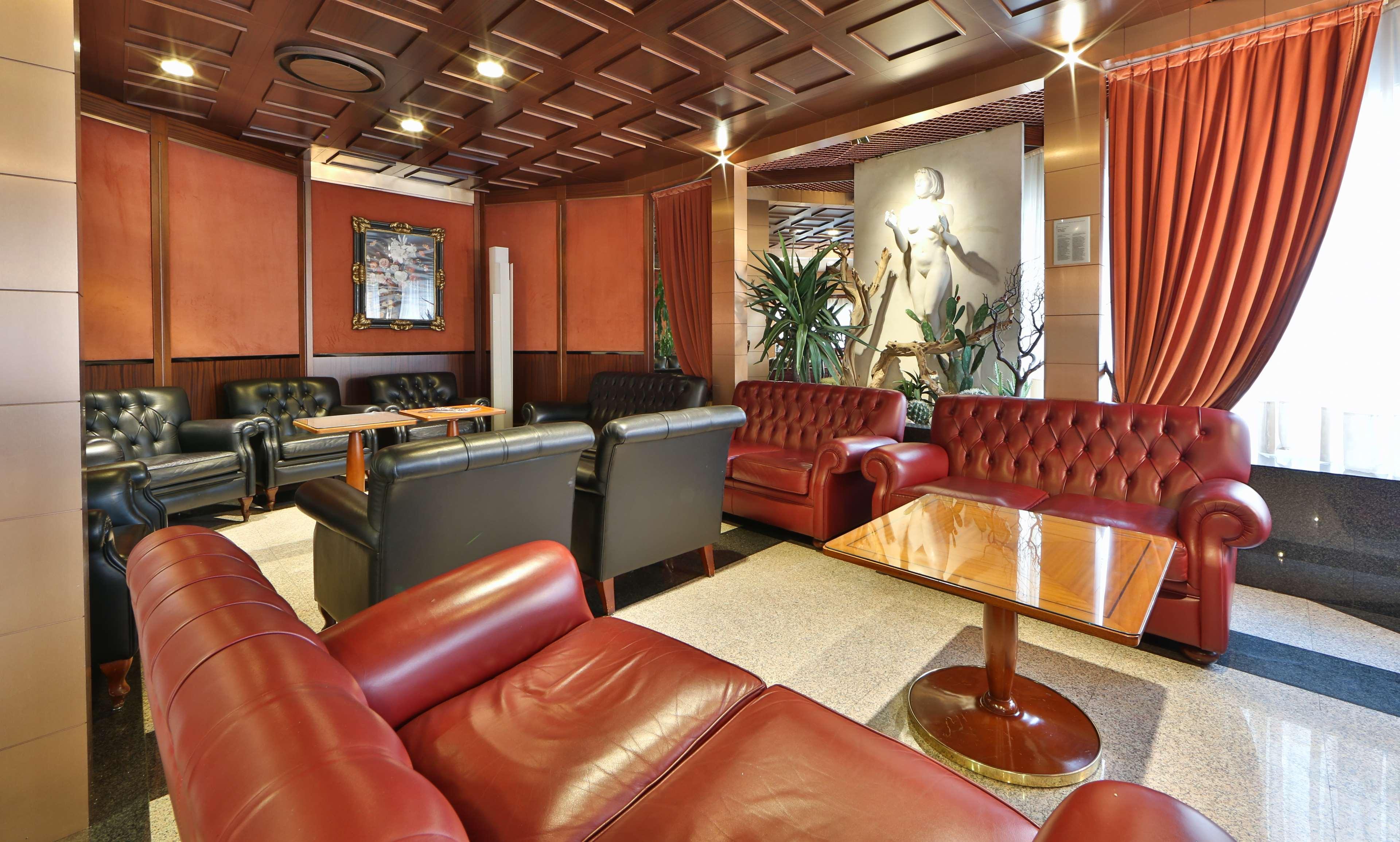 Best Western Antares Hotel Concorde, Milano