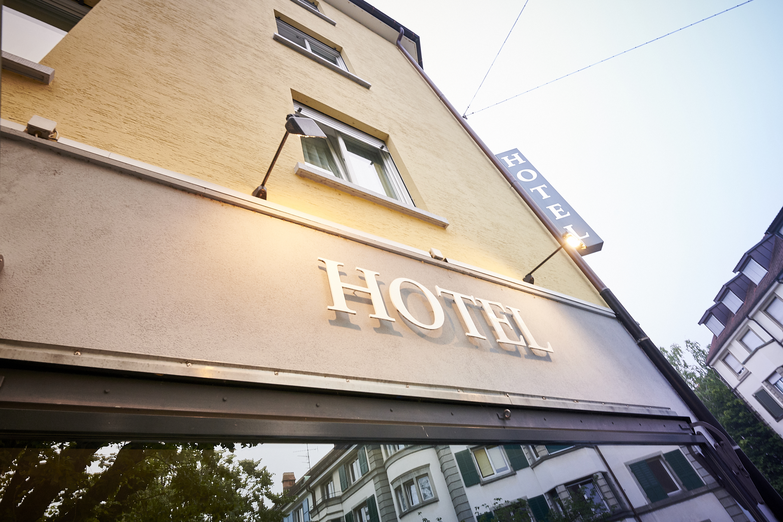 Hotel Balegra, Basel