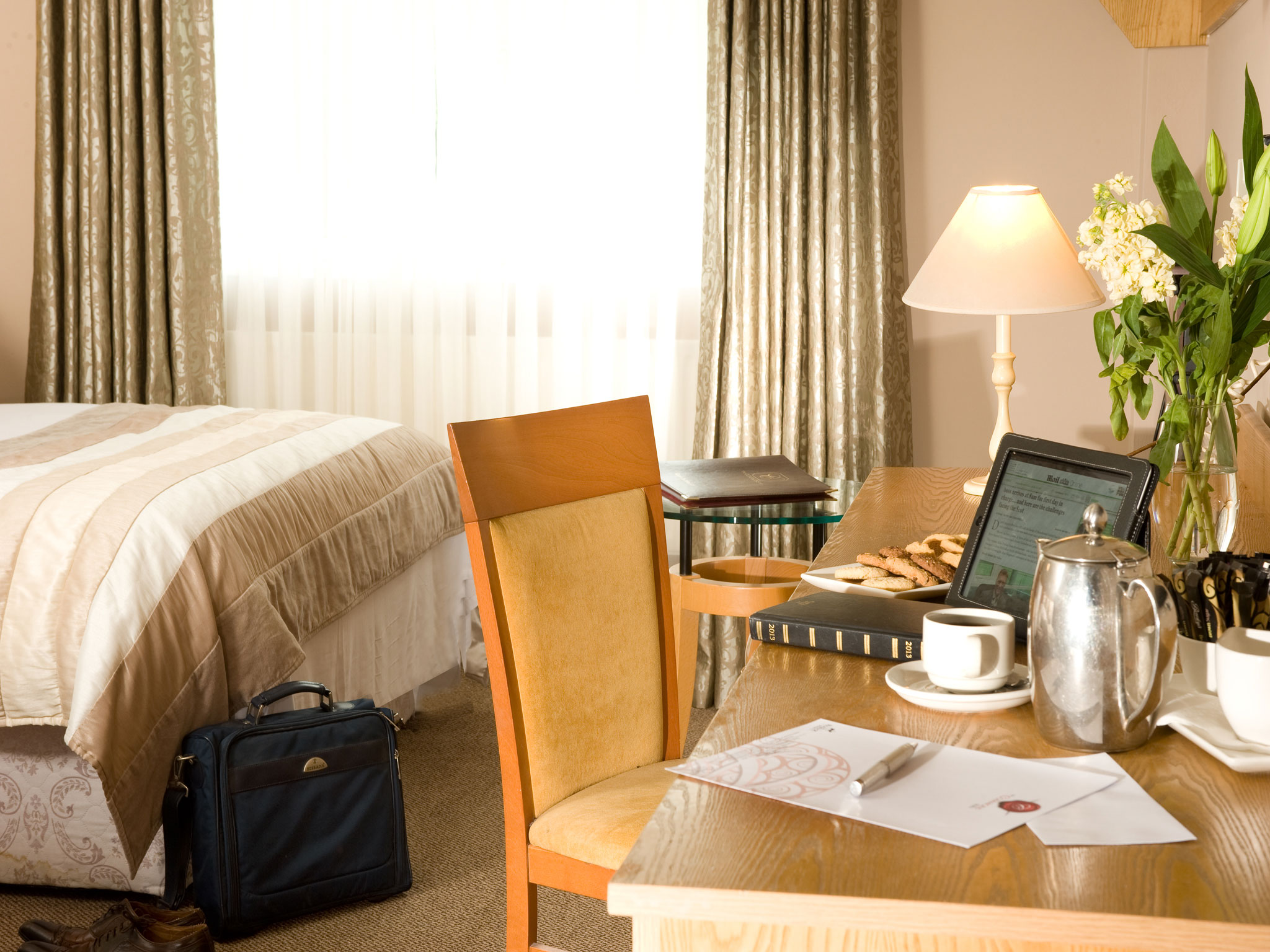 Great National Commons Inn Hotel,