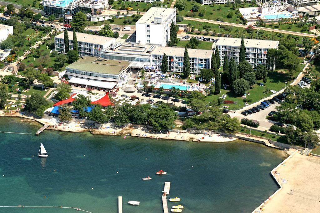 Hotel Zorna Plava Laguna, Vrsar