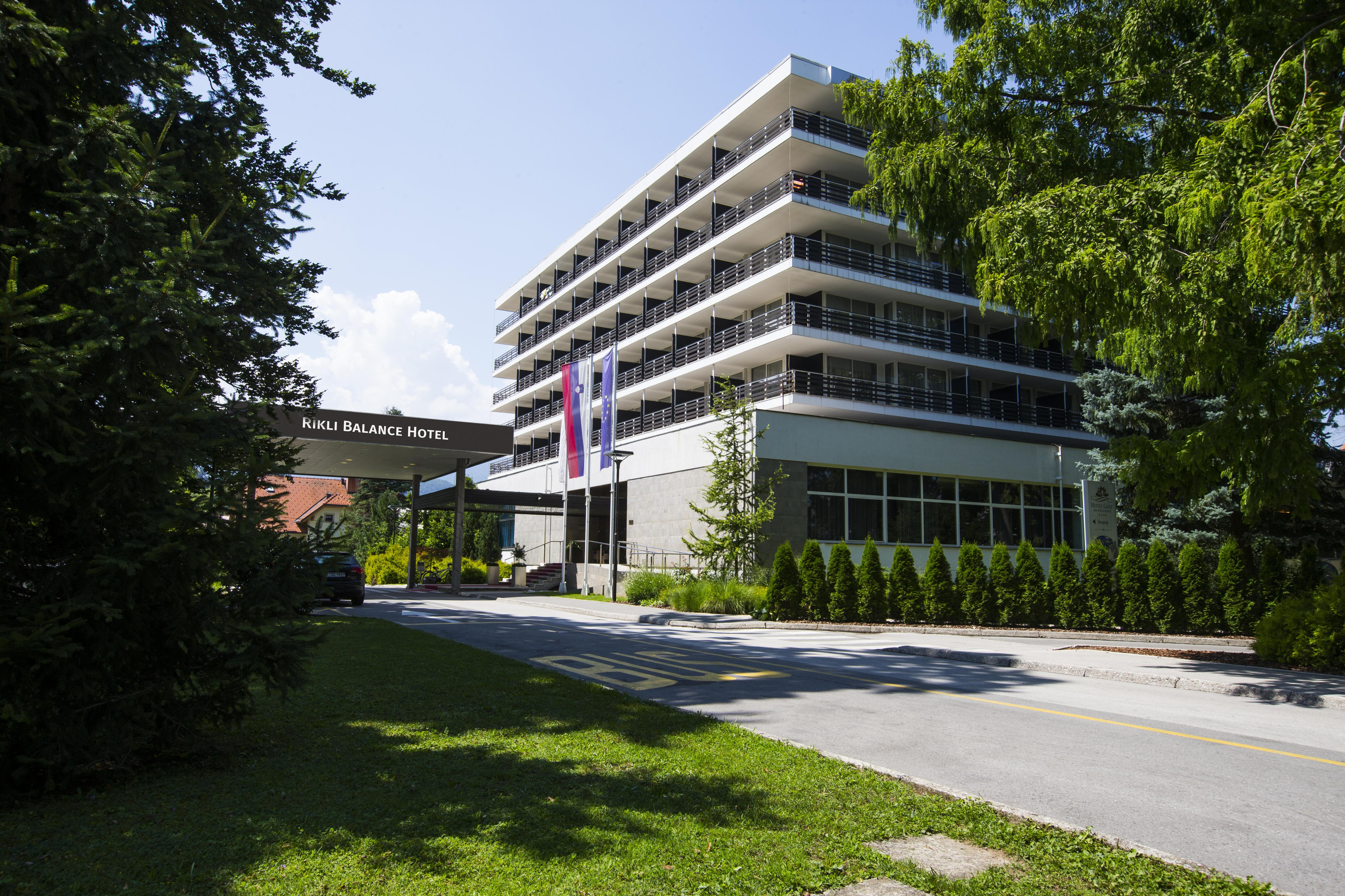 リクリ バランス ホテル
