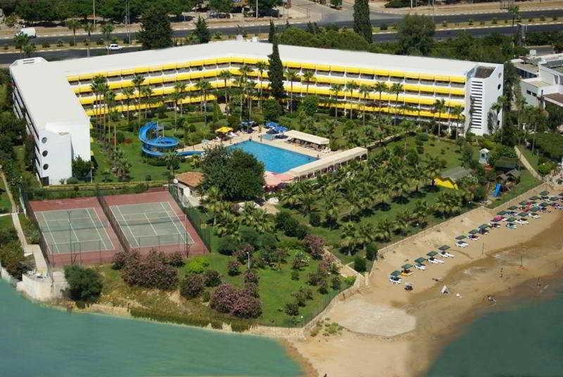 Yalihan Aspendos Hotel, Alanya