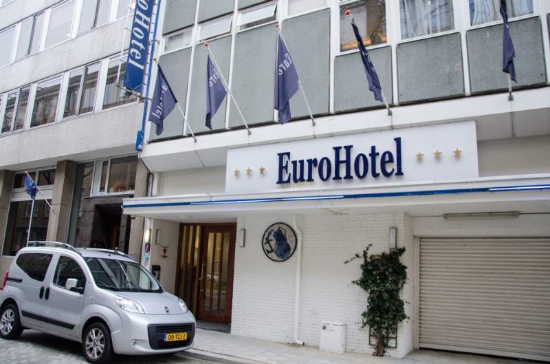 EuroHotel, Rotterdam