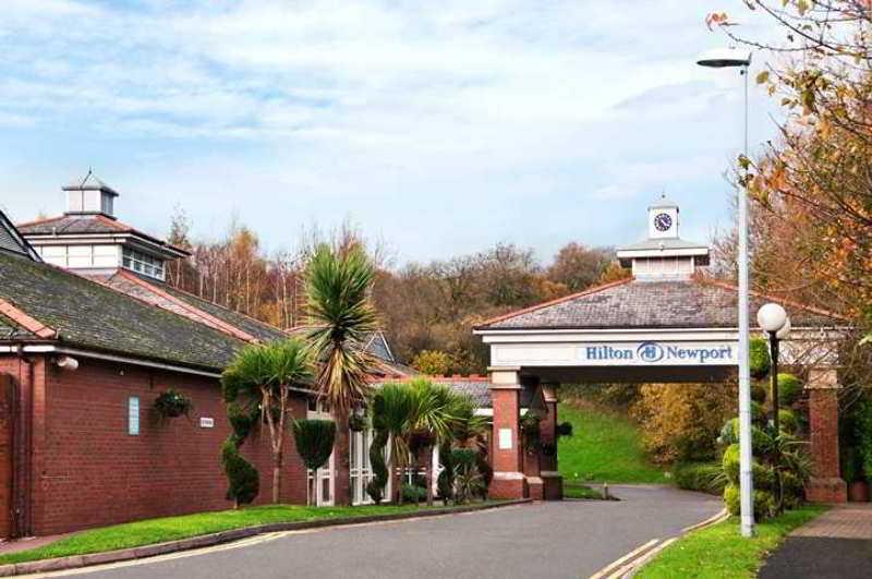 Hilton Newport, Newport