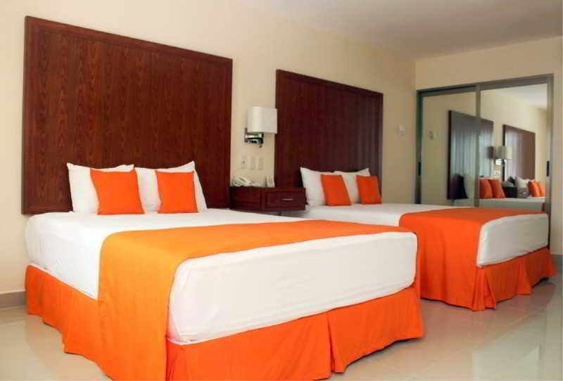 Terracaribe Hotel, Isla Mujeres