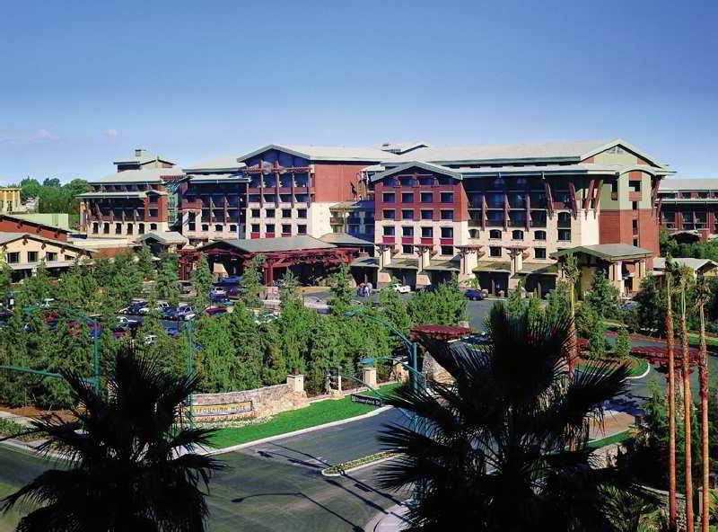 Disney's Grand Californian Hotel & Spa, Orange