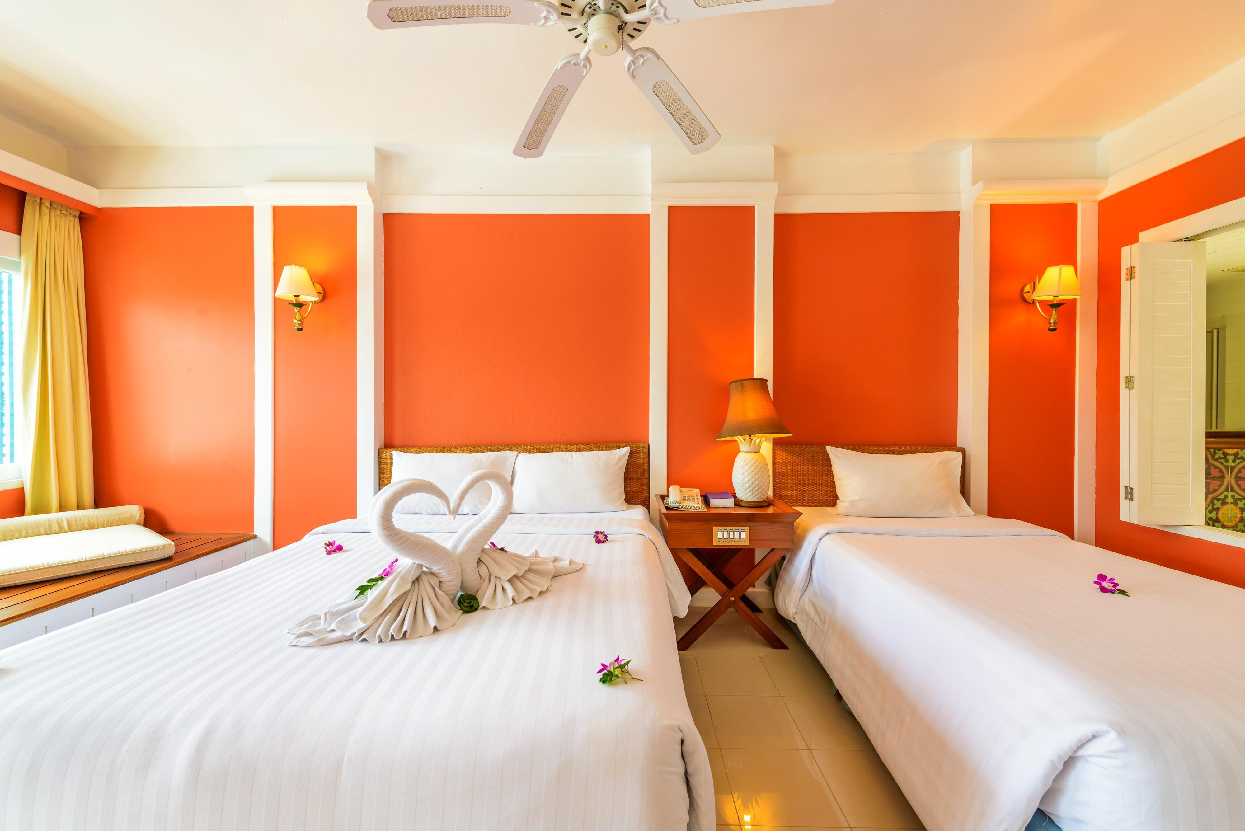 Andaman Seaview Hotel, Pulau Phuket