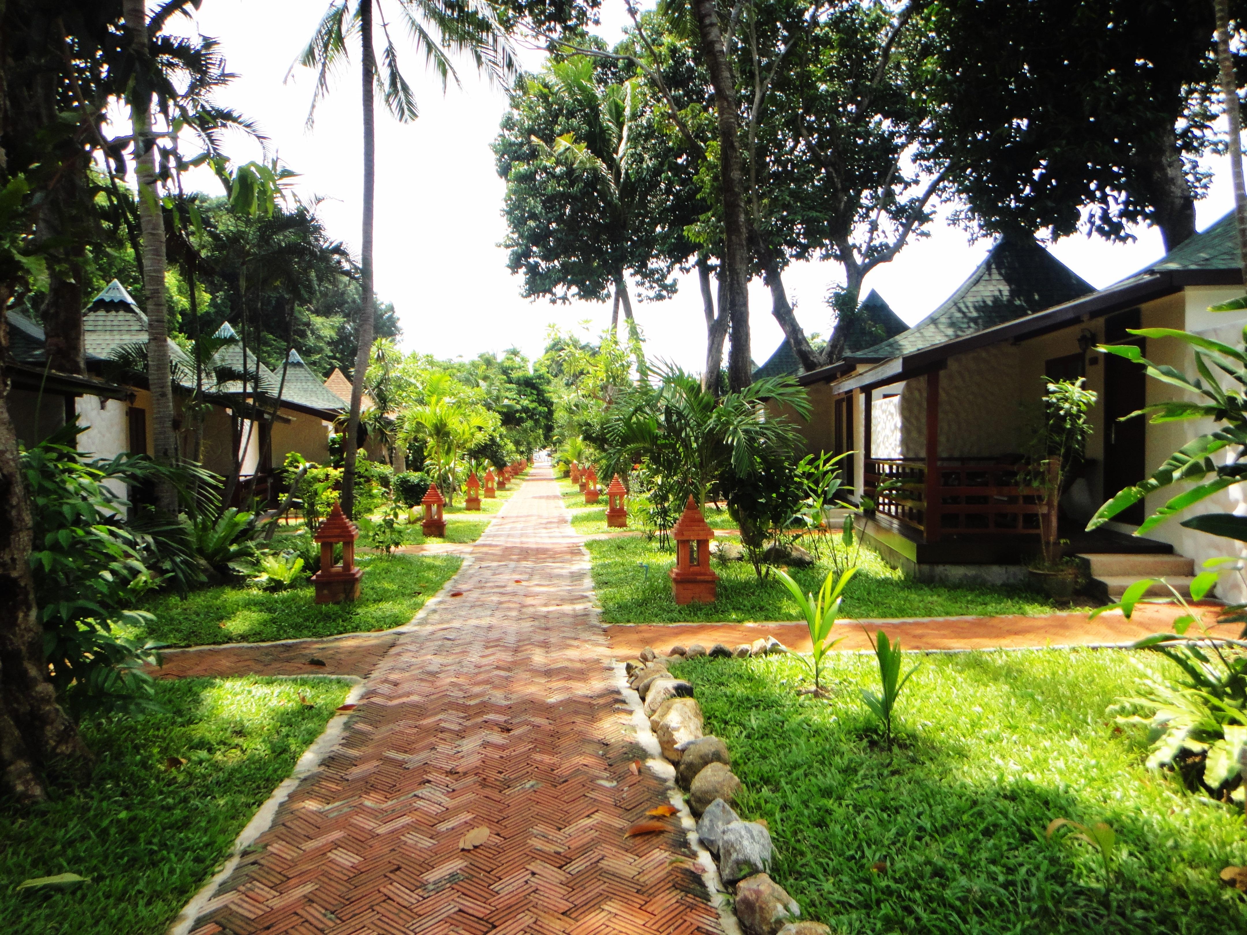 Chawengburi Resort, Ko Samui