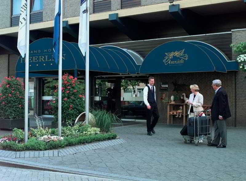 Best Western Grand Hotel Heerlen, Heerlen