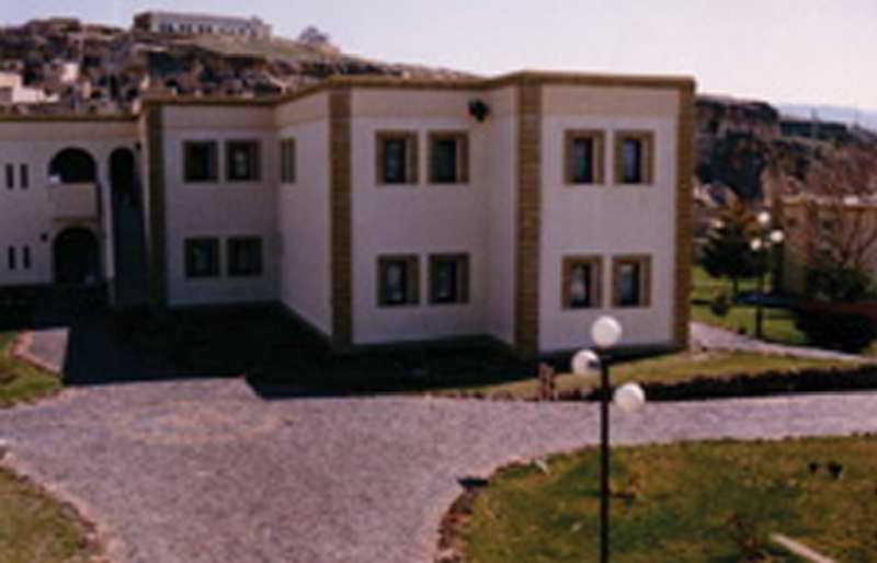 Turban Urgup, Ürgüp