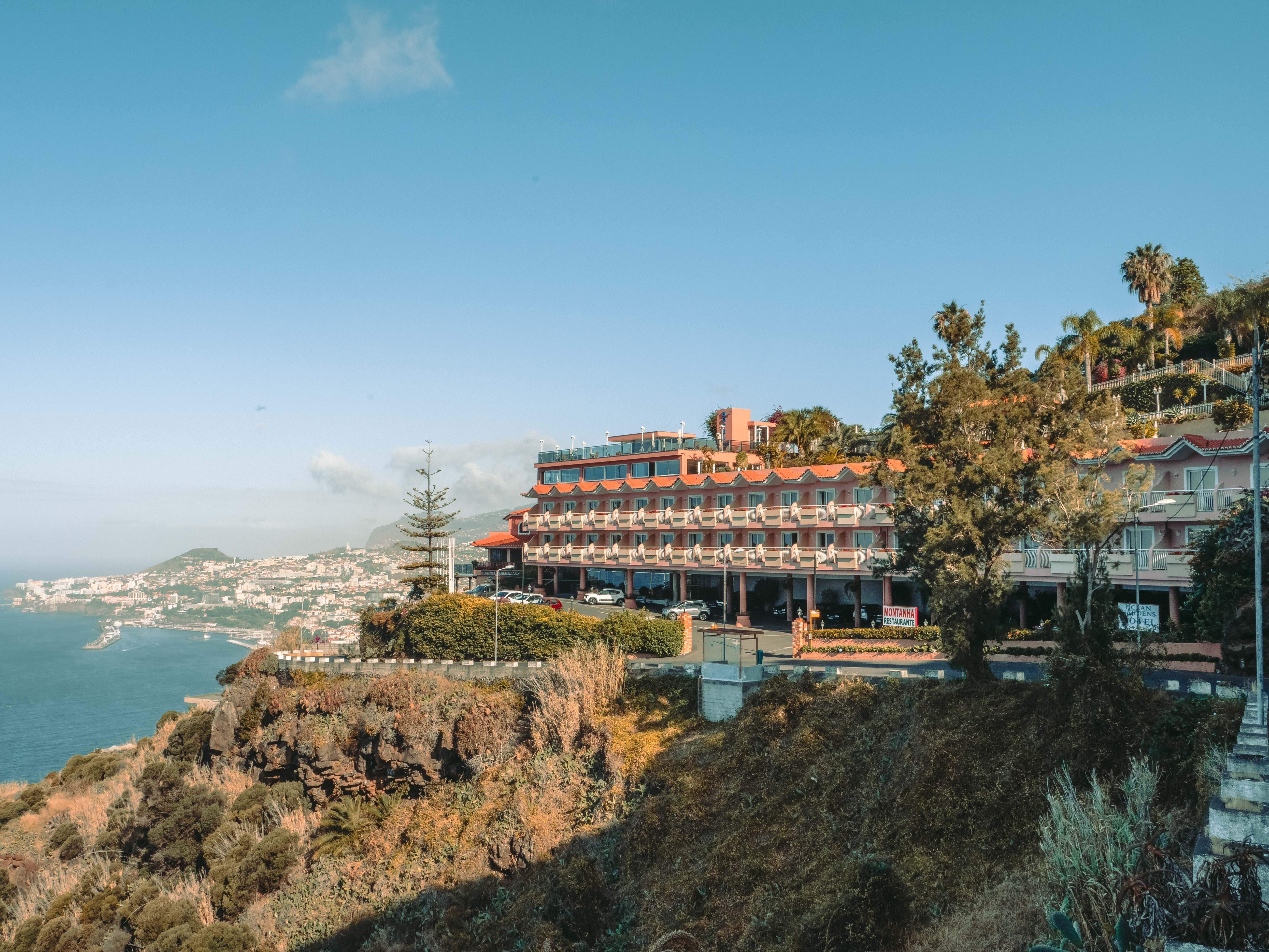 Hotel Ocean Gardens, Funchal
