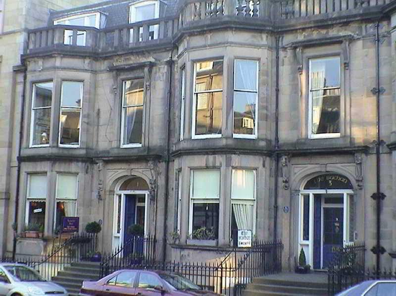 Haymarket Hotel, Edinburgh