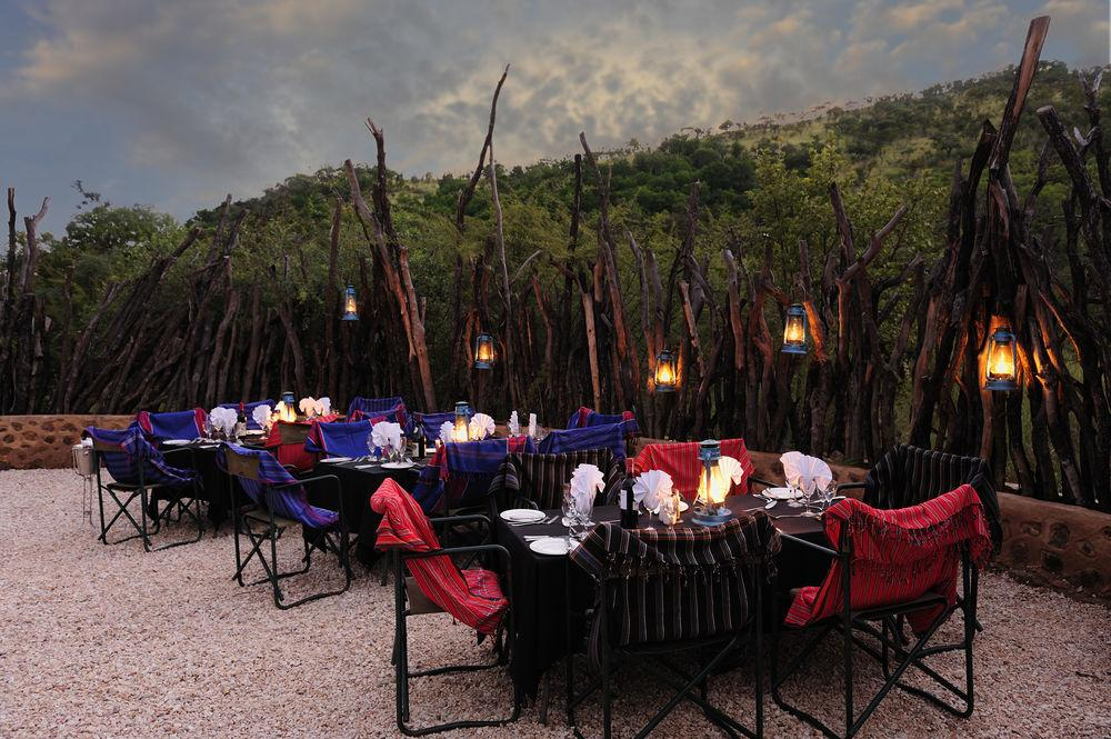 aha Ivory Tree Lodge, Bojanala