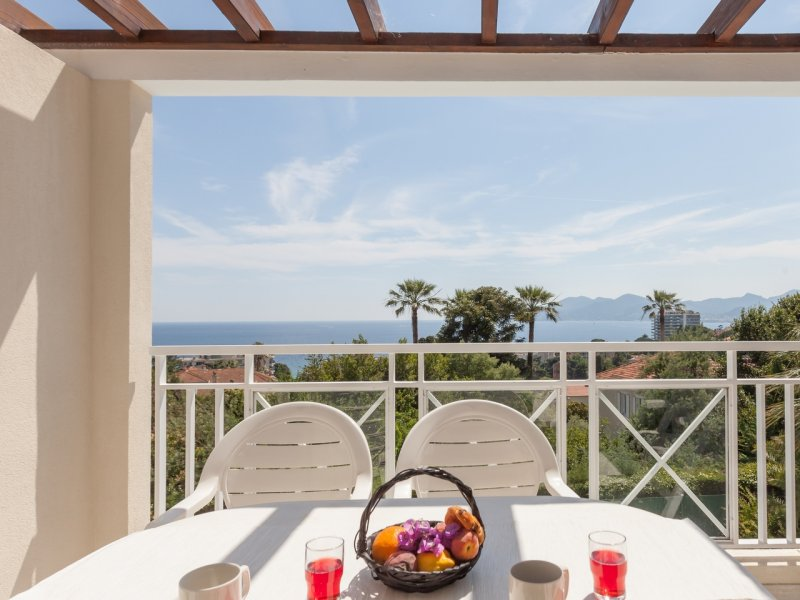 Residence Cannes Villa Francia