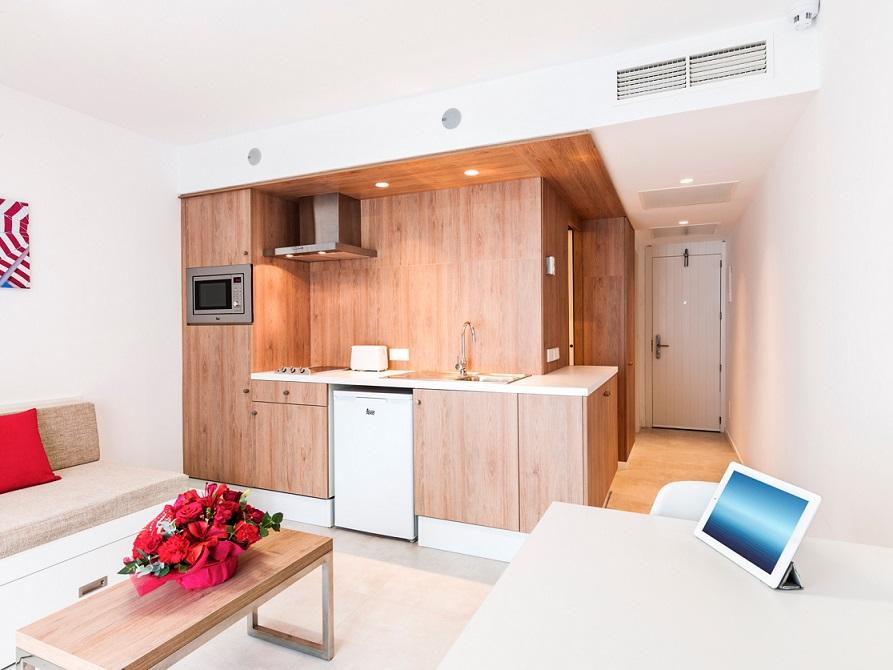 Apartamentos Playas Cas Saboners, Baleares