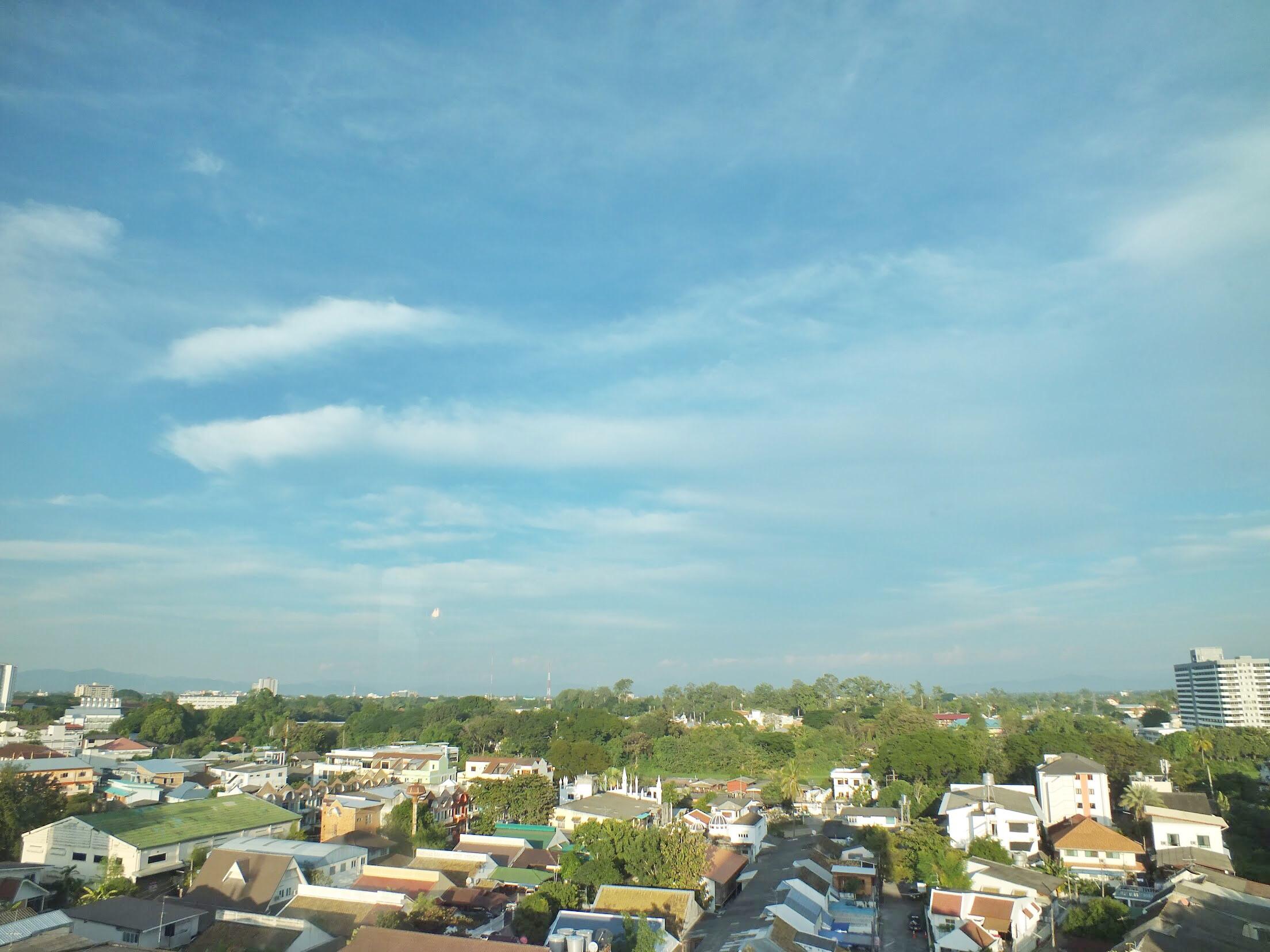 Park Hotel, Muang Chiang Mai