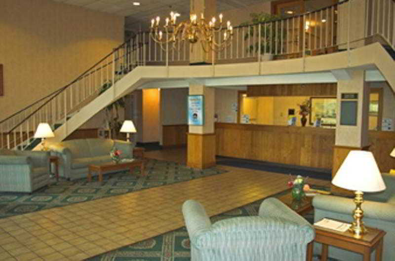 Best Western Mystic, New London