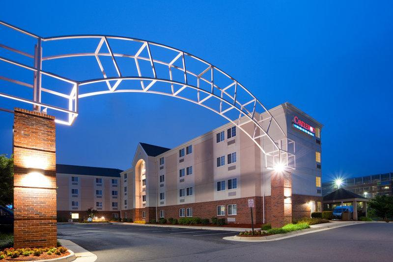 Candlewood Suites Sterling , Loudoun