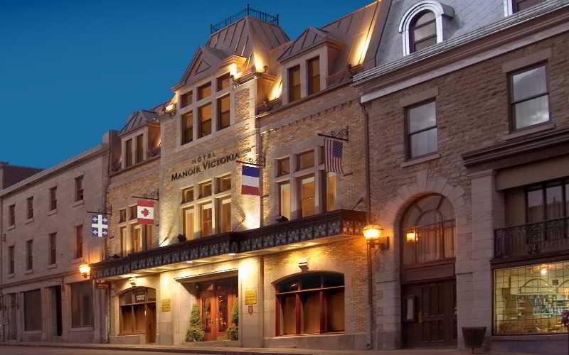 ホテル マノワール ビクトリア