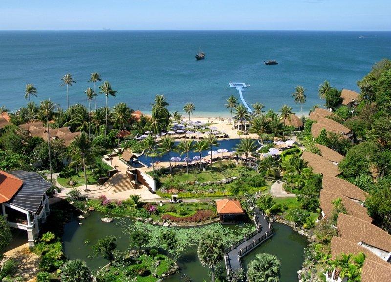 Rawi Warin Resort and Spa, Ko Lanta