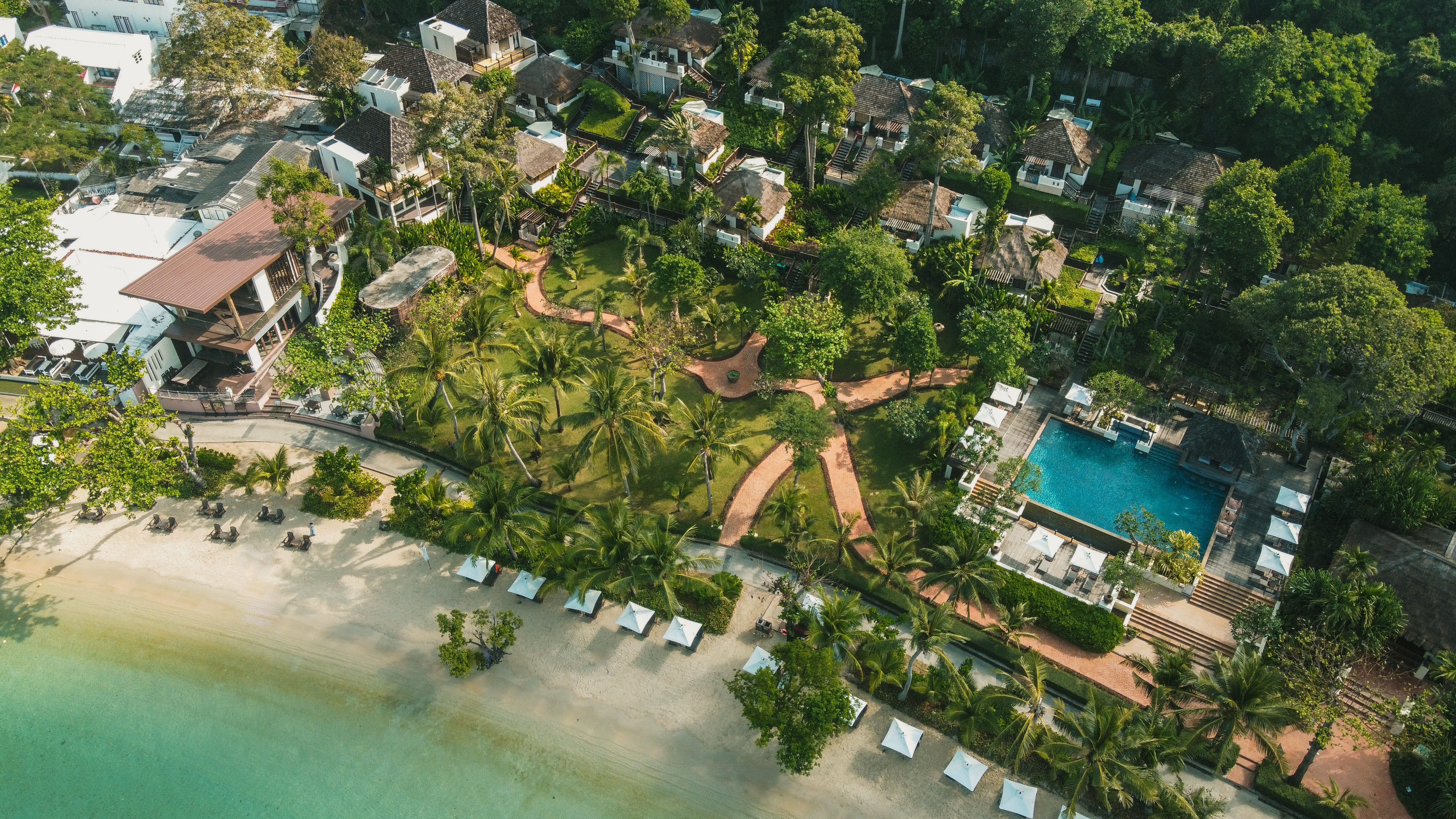 Le Vimarn Cottages & Spa, Muang Rayong