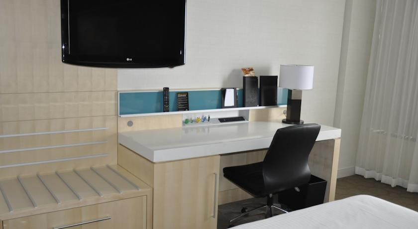 Delta Hotels by Marriott Edmonton South Conference Centre, Division No. 11