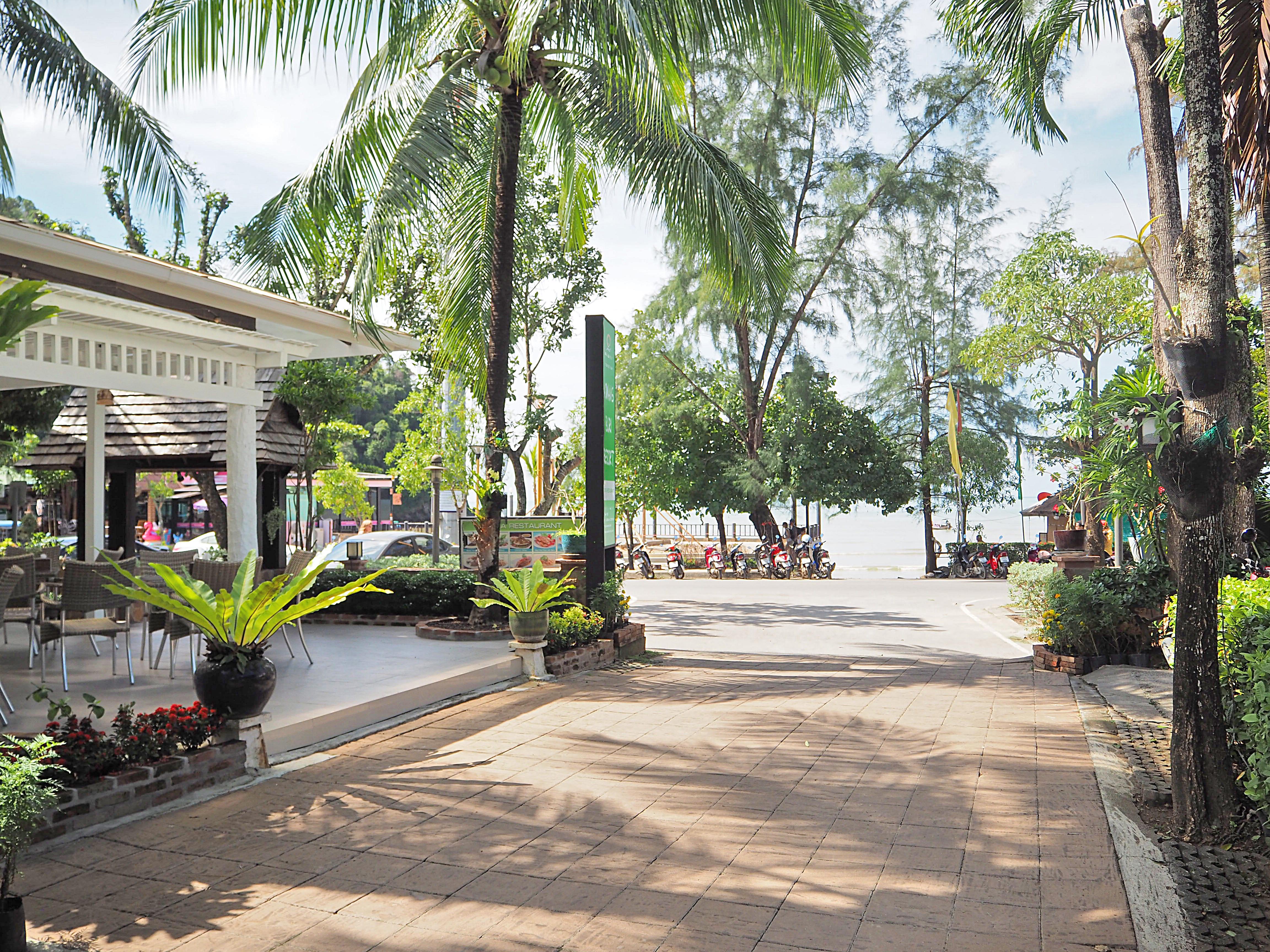 Aonang buri Resort, Muang Krabi