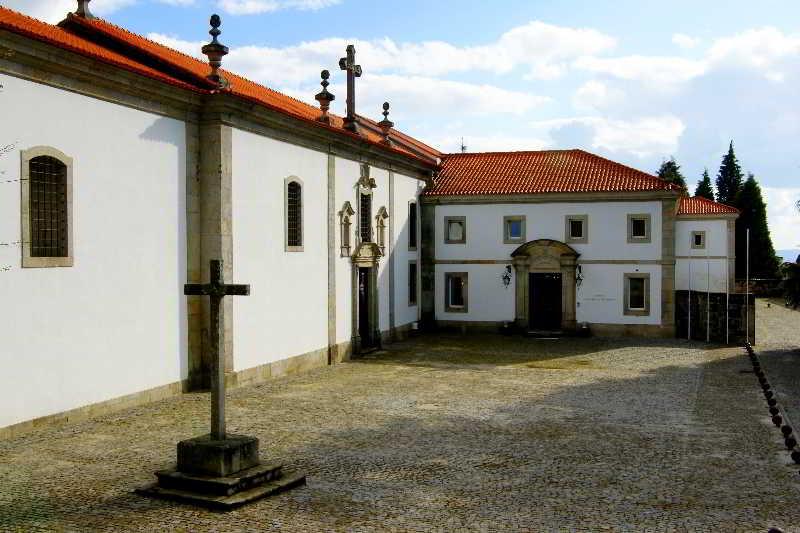 Flag Hotel Collection Convento do Desagravo, Oliveira do Hospital