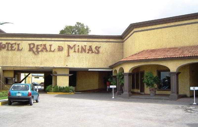 Real de Minas de San Luis, San Luis Potosí