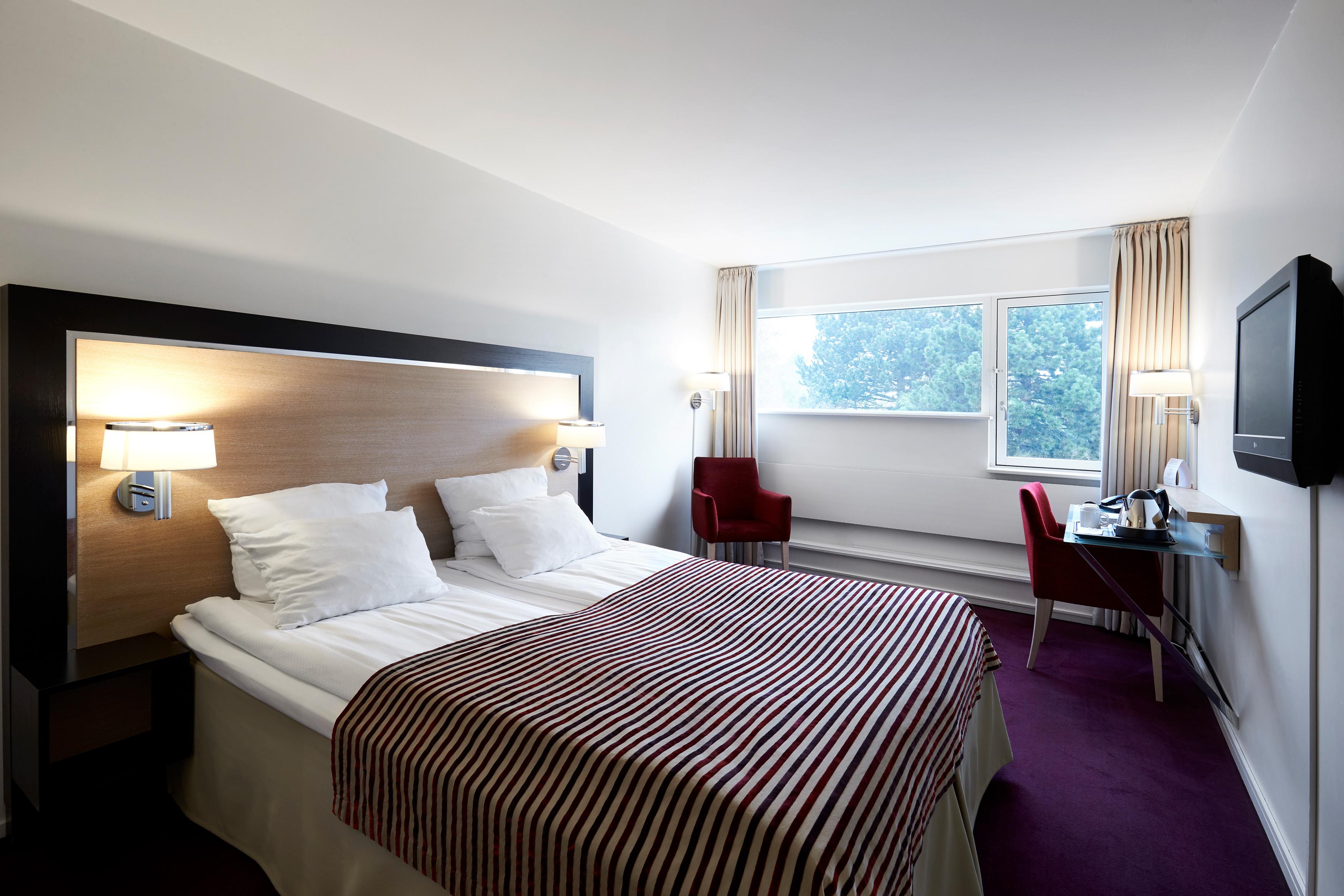 Gentofte Hotel, Gentofte