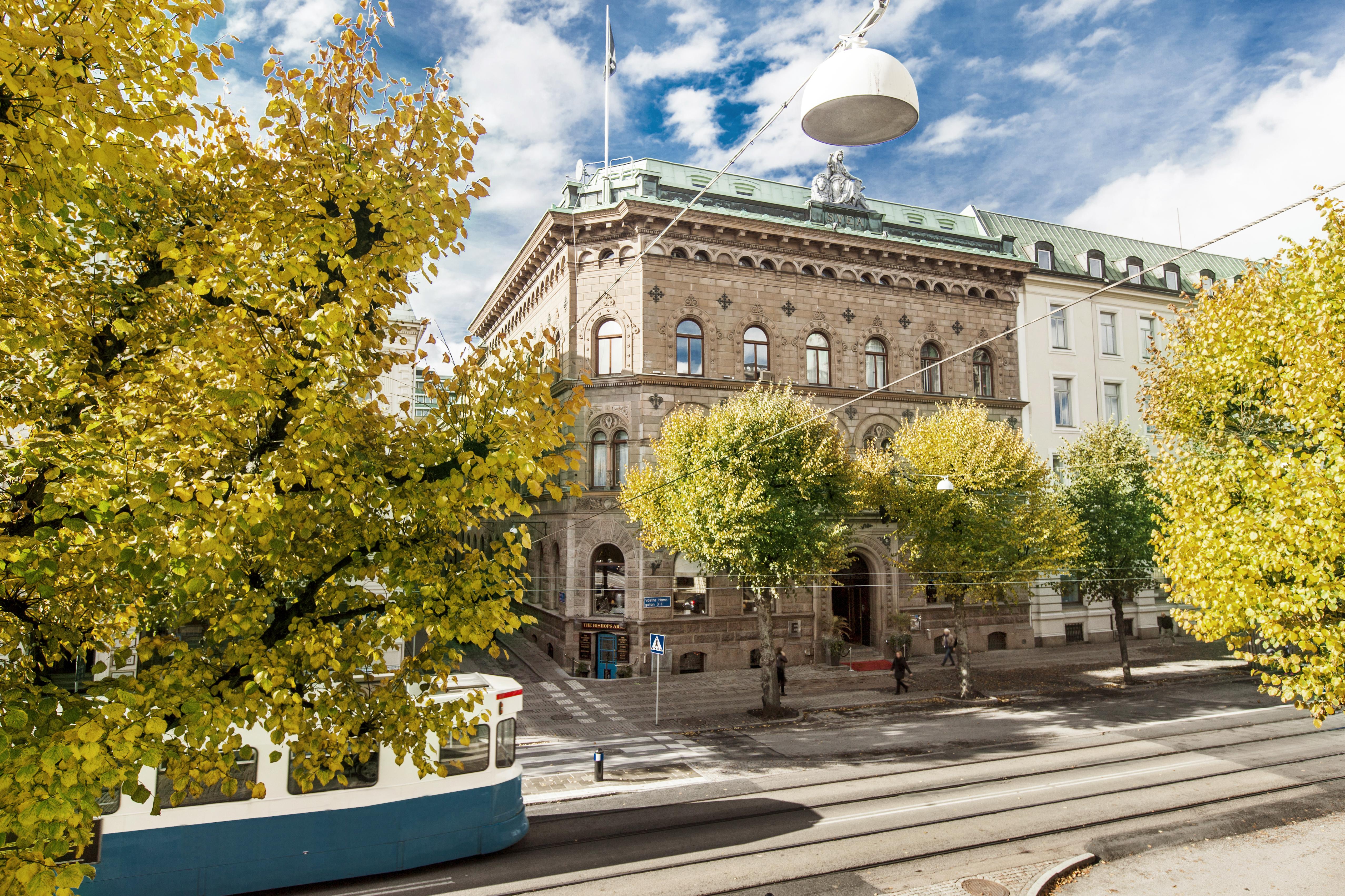Elite Plaza Hotel Göteborg, Göteborg